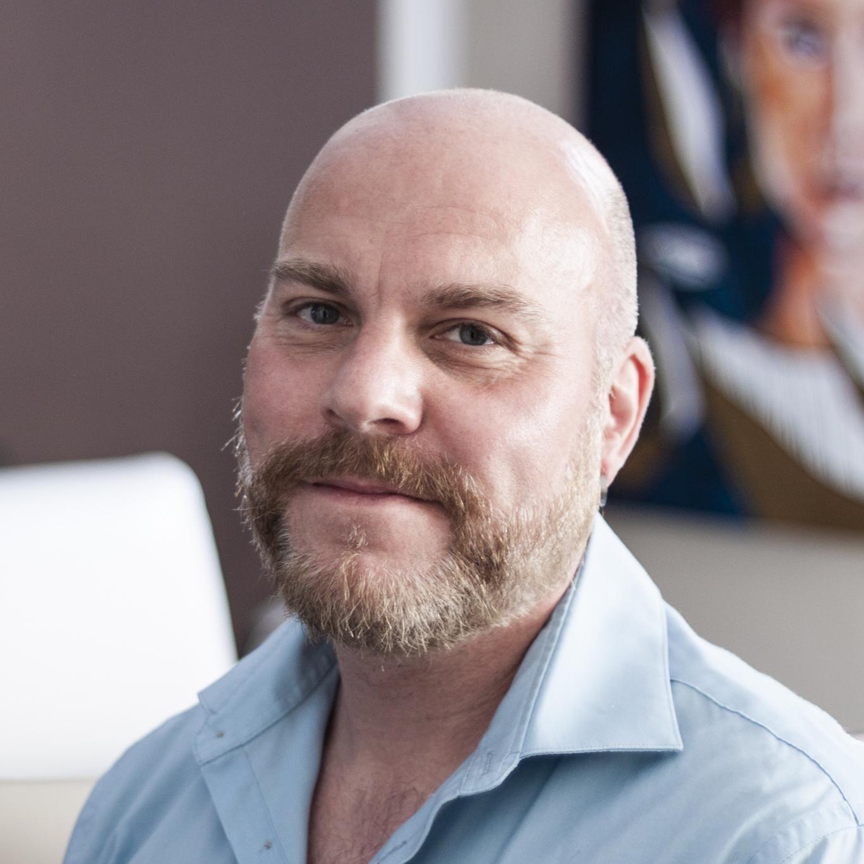 Profilbild - Michael Franz - Auf der Webseite von www.aschaffenbuch.de