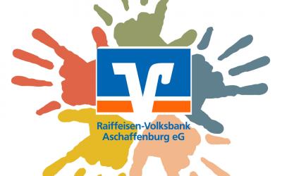 Danke Raiffeisenbank-Volksbank